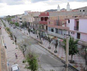 Ain Oulmène,06-04-2020