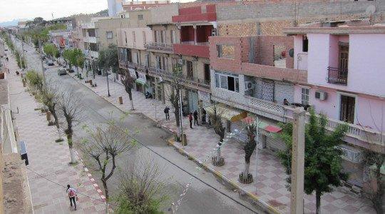 Coronavirus : Vers un reconfinement dans la wilaya de Sétif