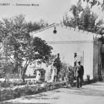 Edifices du village de Colbert